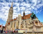 Выходные в Венгрии-515941429