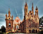 Новый год в Литве-539647449