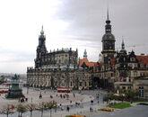 Дрезден - замок Конопиште - Прага - Вена -937303726