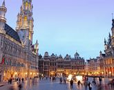 Скандинавия, Париж и Швейцария + отдых в Испании-650209333