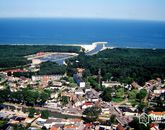 Отдых на Польской Балтике, курорт Леба-925214711