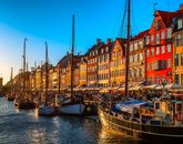 Рига - Стокгольм - Норвежские фьорды - Осло - Гётеборг - замки Дании - Копенгаген-477253931