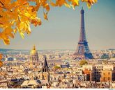 Париж эконом-1021375264