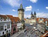 Прага-Чешский Крумлов-Вена-694307223