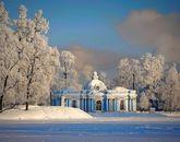 Рождественский Санкт-Петербург-274174615