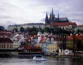 Дрезден - замок Конопиште - Прага - Вена -1045907940