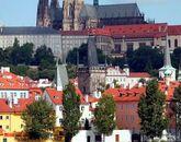 Прага - замок Карлштейн - Дрезден - Вена -1969280953