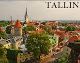 Рига - Стокгольм - Турку - Хельсинки - Таллин-157233645