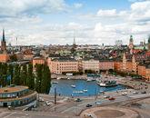 Финляндия - Швеция : круиз на паромах-1164909404