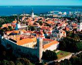 Скандинавский вояж: Таллинн - Хельсинки - Турку - Стокгольм - Рига-1377401982