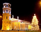 Новый год в Литве-1460611724