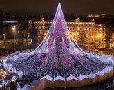 Новый год в Литве-762663133