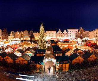Рождество во Львове (2 дня/1 ночь)