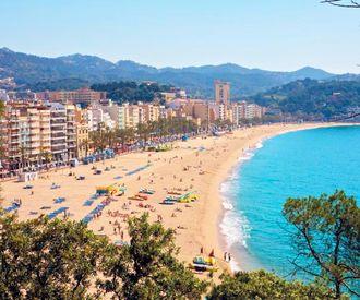 Скандинавия, Париж и Швейцария + отдых в Испании