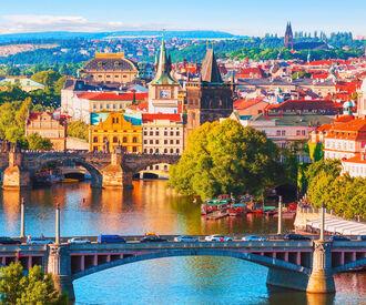 Прага - Дрезден* - Вроцлав