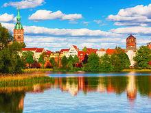 Северная Германия