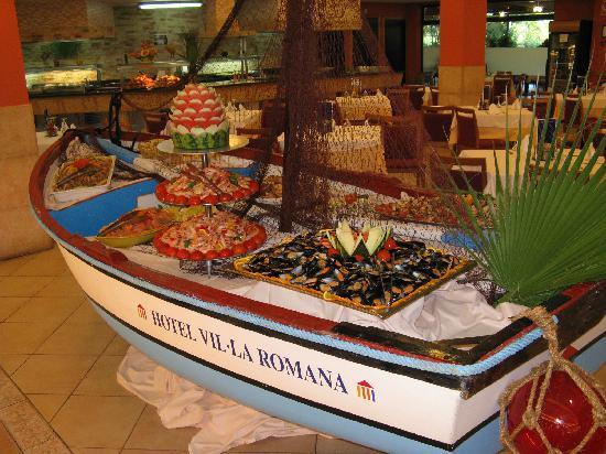 OHTELS VILLA ROMANA 4*-241085037
